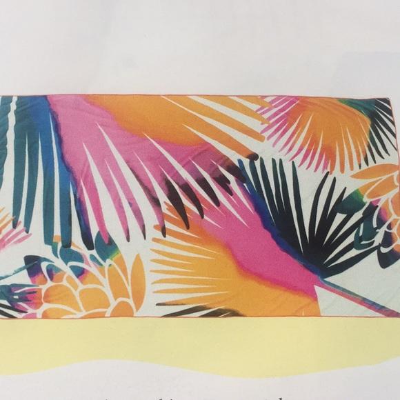 Other Summer Rose Beach Towel Poshmark